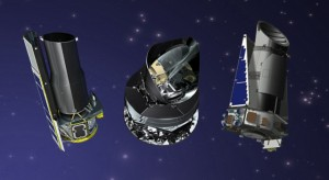 Kepler from Terminal Reset Series